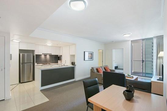 108 Albert Street, Brisbane City