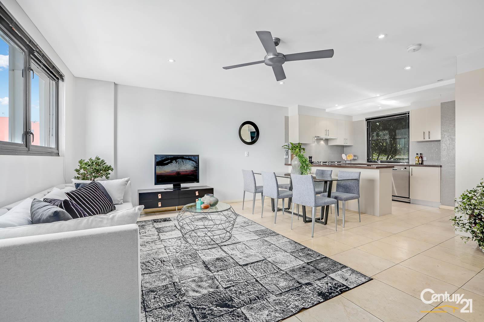 23/469  Parramatta Road, Leichhardt NSW 2040, Image 0