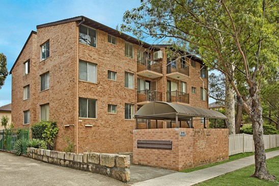 9-13 Castle Street, North Parramatta