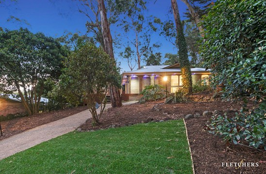 39 Deans Road, Upwey
