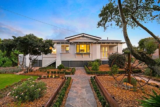 194 Geddes Street, South Toowoomba