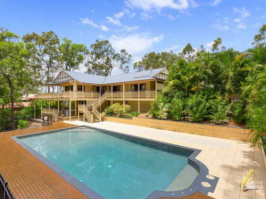 197 Red Cedar Road, Pullenvale