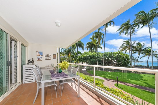7 Mariners Drive, Townsville City