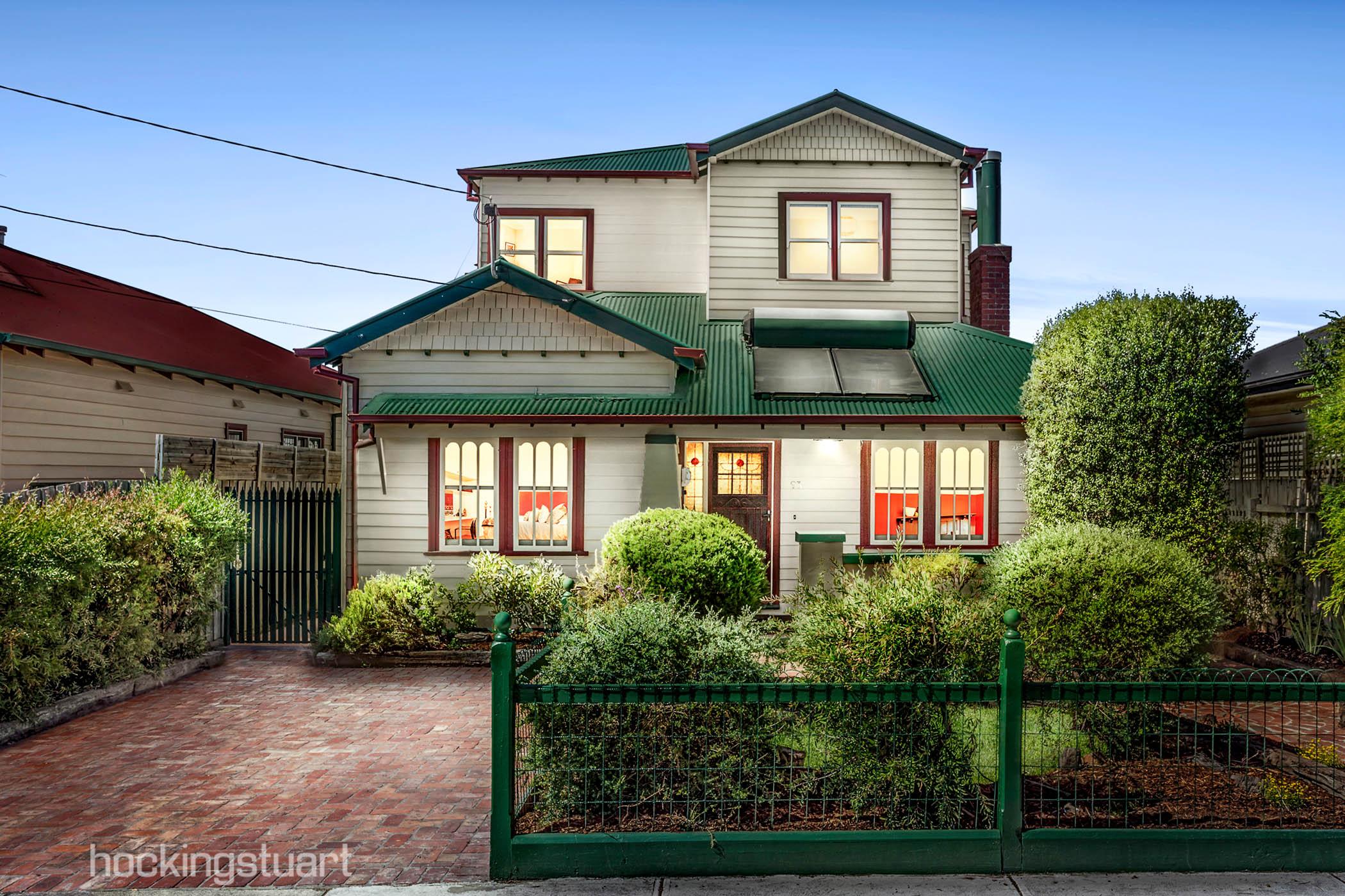 93 youngman street preston vic 3072 house for sale domain for Preston house