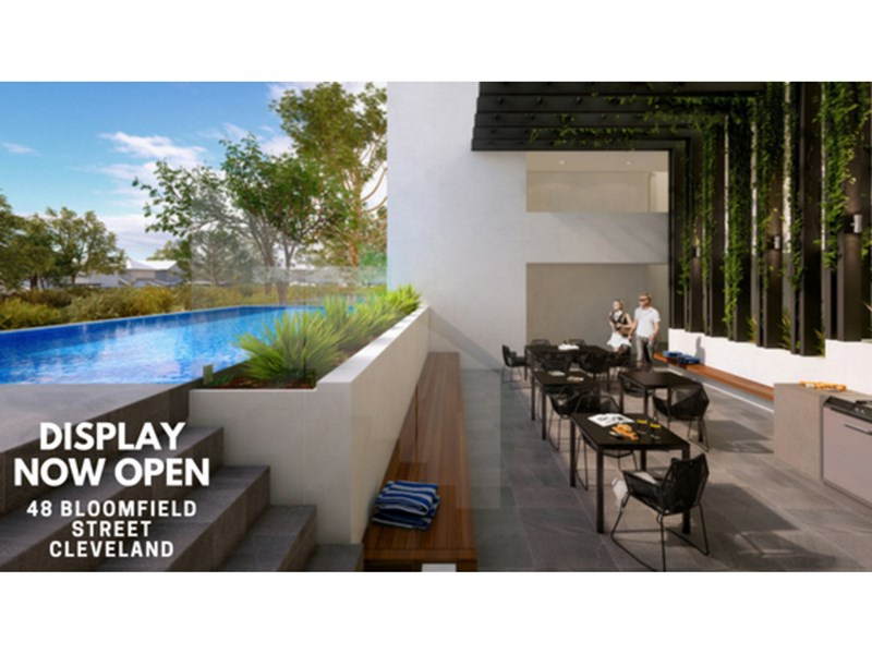 701 142 middle street cleveland qld 4163 apartment unit flat
