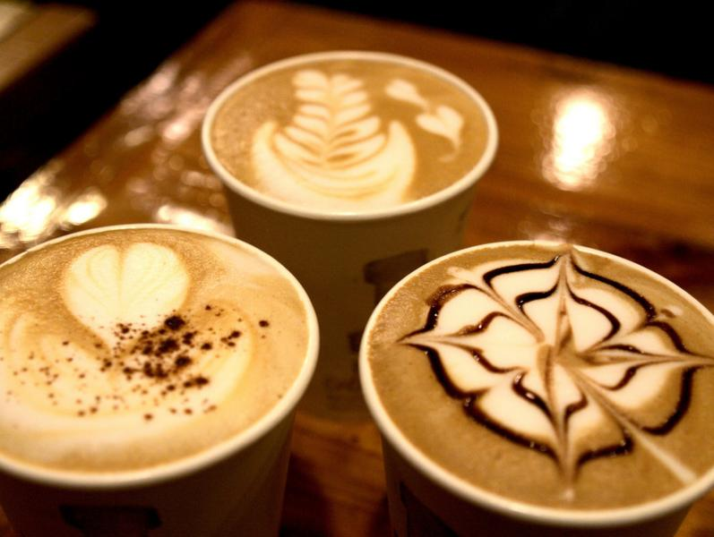 Cafe & Coffee Shop  business for sale in Kew - Image 1
