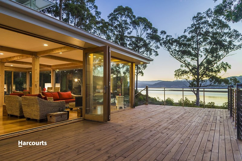 1706 Cygnet Coast Road, Cradoc