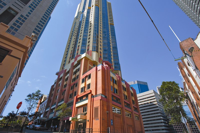 Picture of 1301/96-100 Gloucester Street, Sydney
