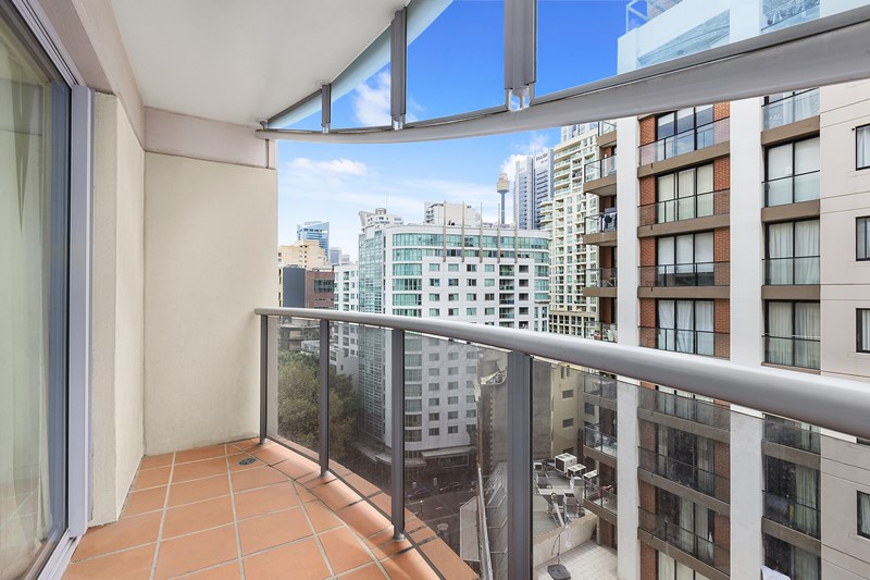 Picture of 1706/28 Harbour Street, Sydney