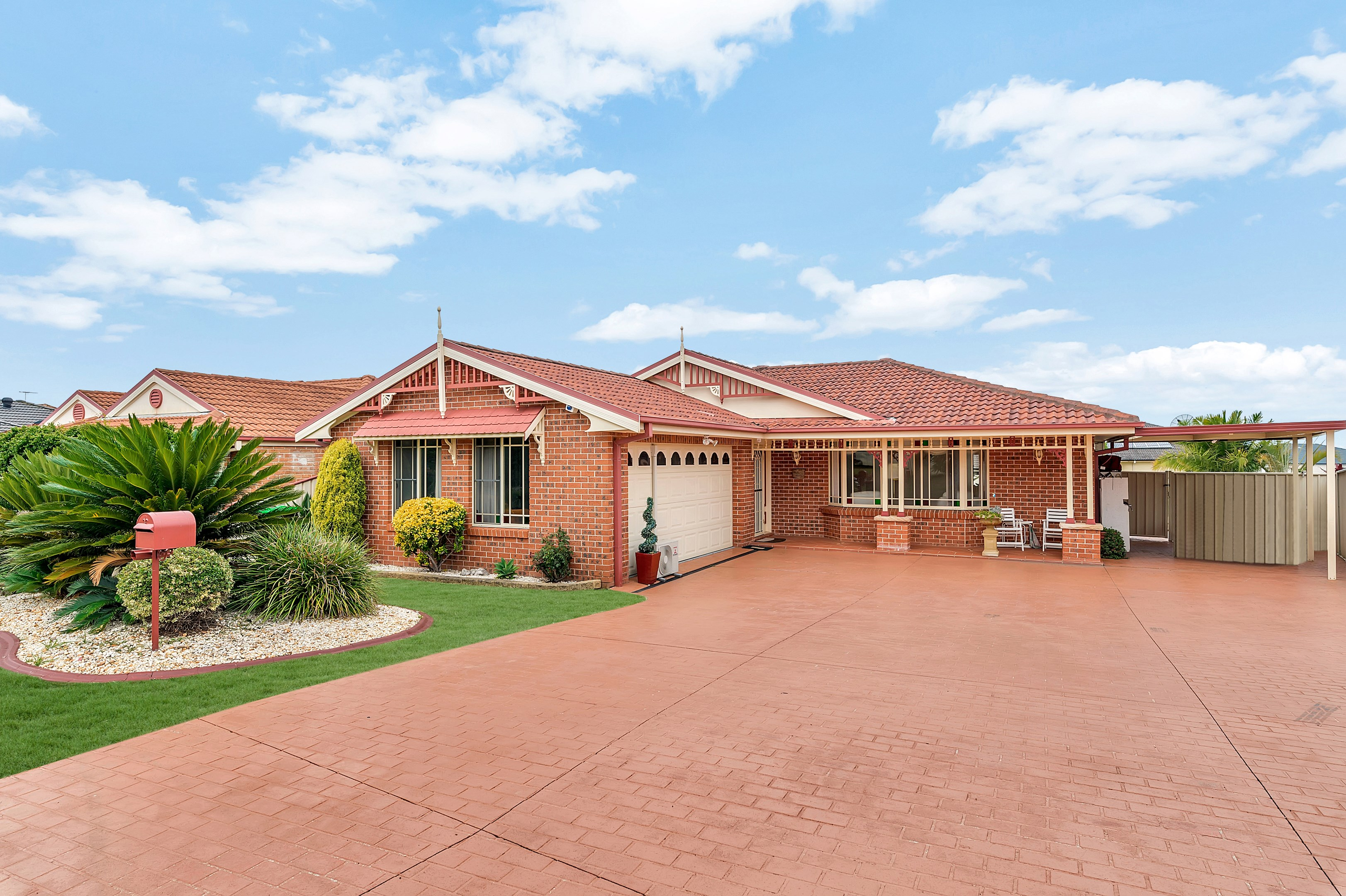 29 mitchell drive west hoxton nsw 2171 house for sale for Mitchell homes price list