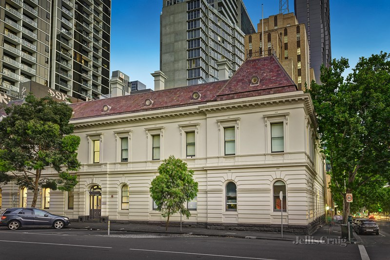 Picture of 9/61 MacKenzie Street, Melbourne