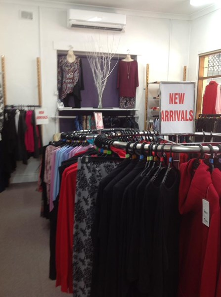 Clothing & Accessories  business for sale in Aldgate - Image 1