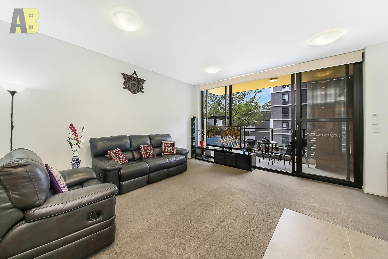 Property Report for 2048/2d Porter Street, Ryde NSW 2112