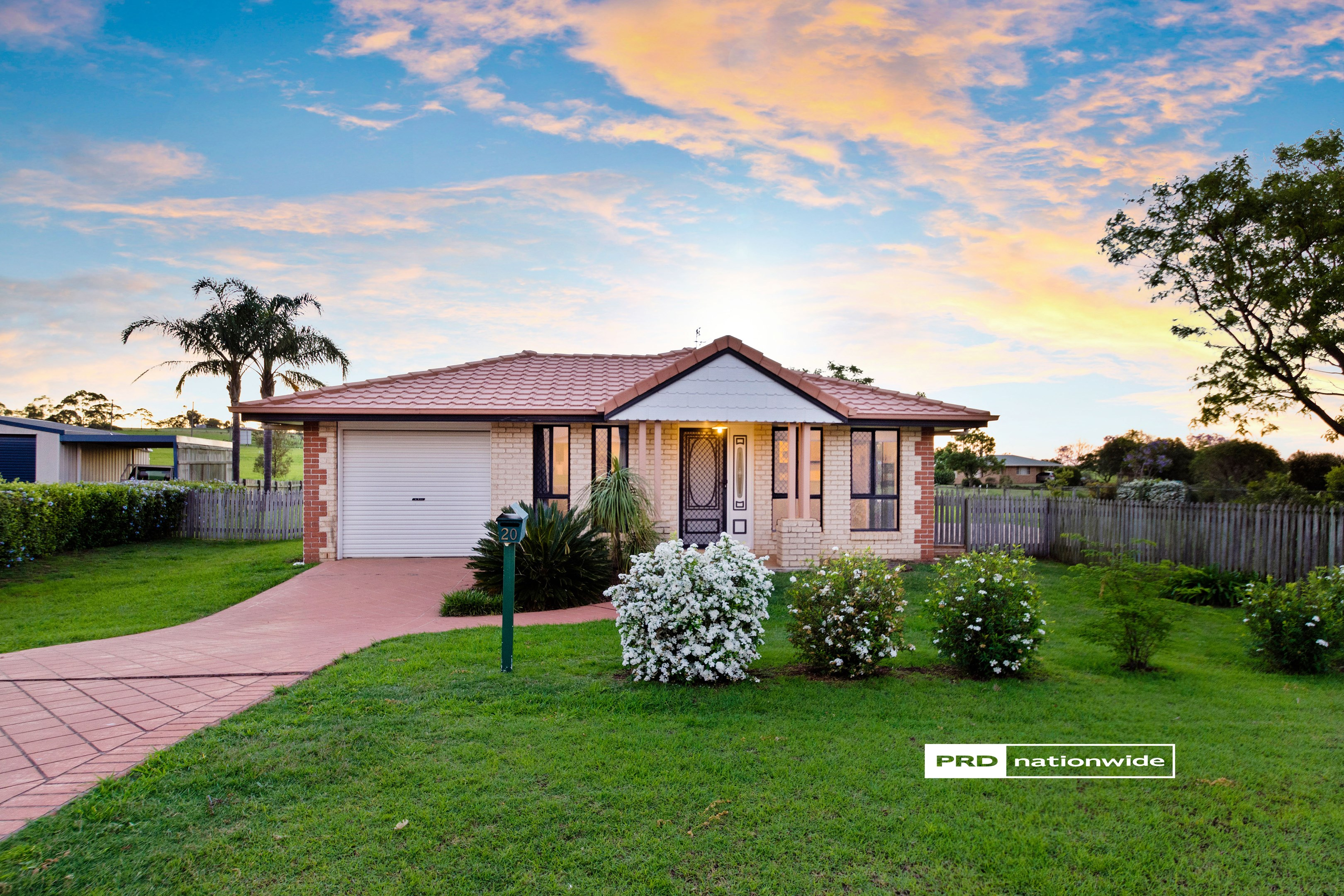 20 WESTFIELD DR, Westbrook QLD 4350 - House For Sale | Domain
