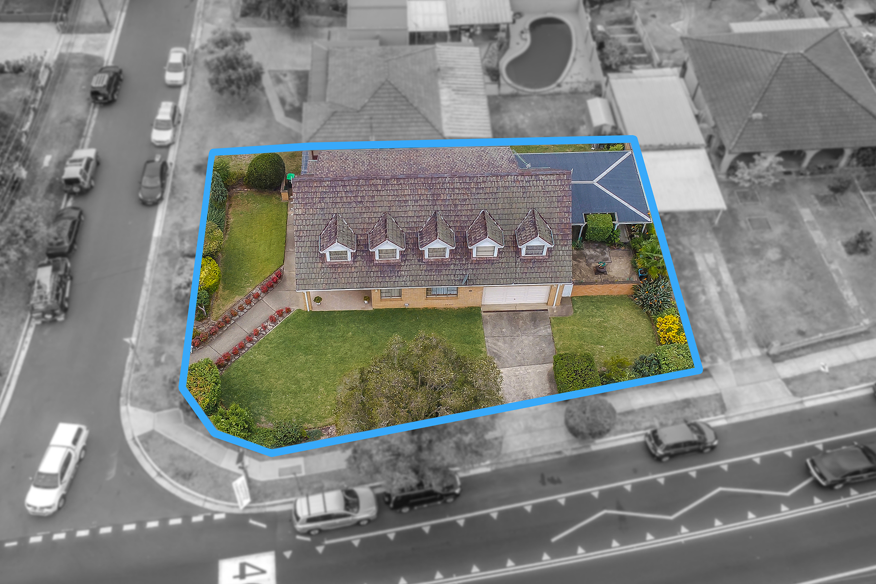 Property Report for 115 Flowerdale Road, Liverpool NSW 2170