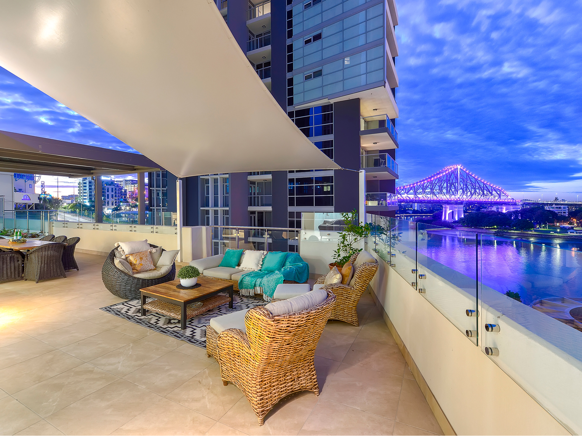 403483 Adelaide Street, Brisbane City Qld 4000  Apartment For