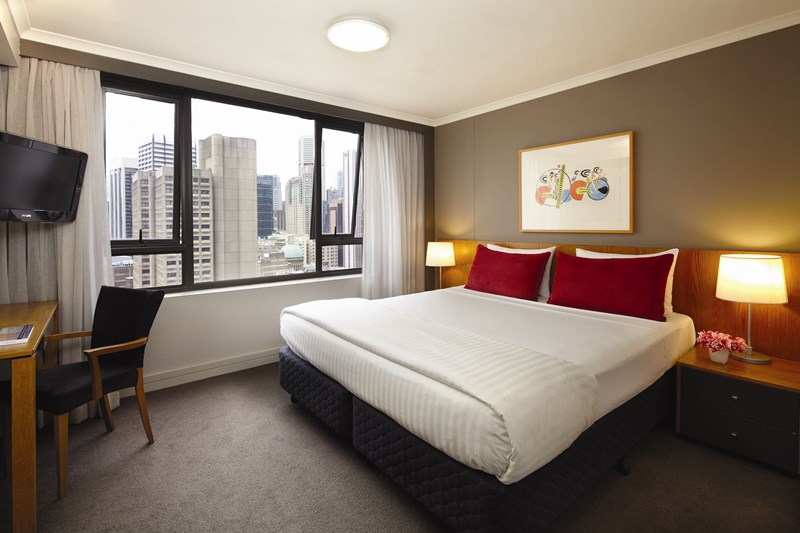 Hotel  business for sale in Southbank - Image 1