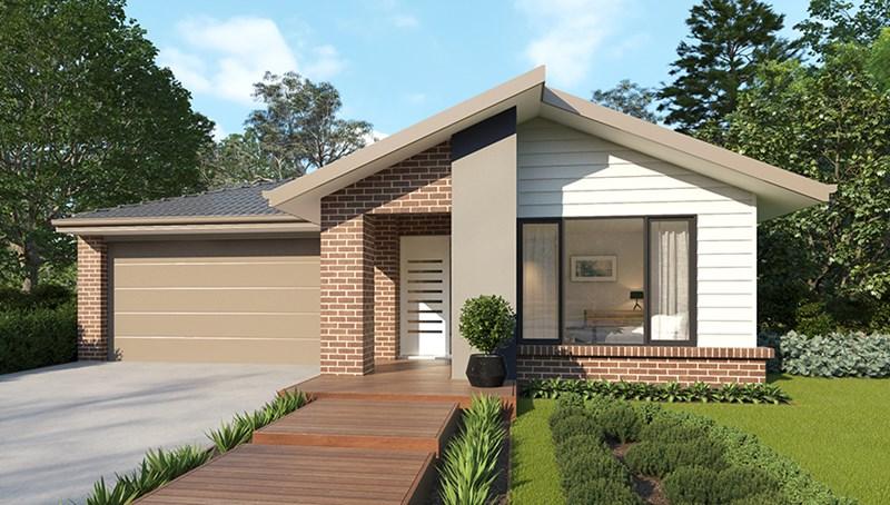 Lot 213 Auburn Drive, Smythes Creek VIC 3351 | New House U0026 Land | For Sale@  ReviewProperty.com.au