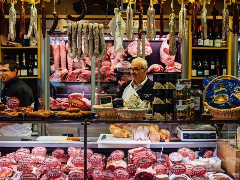 Butcher  business for sale in Richmond - Image 1