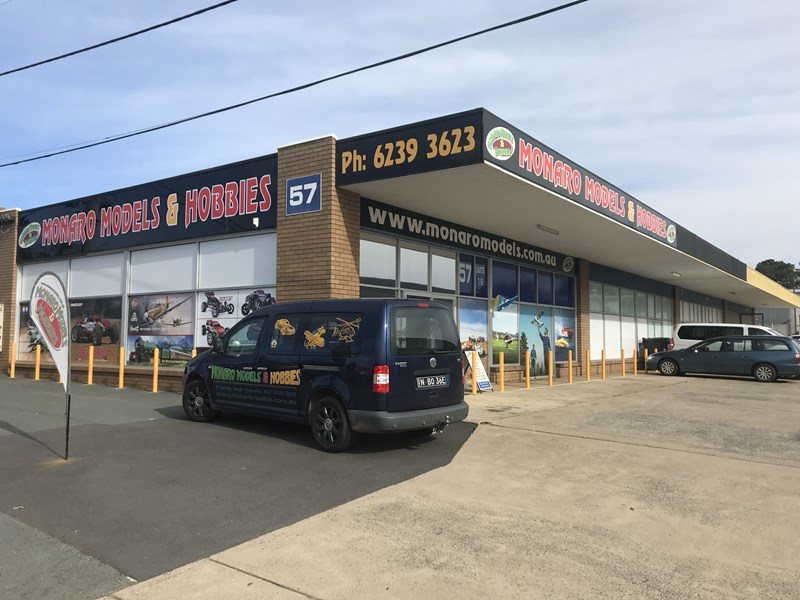 Leisure & Entertainment  business for sale in Fyshwick - Image 1