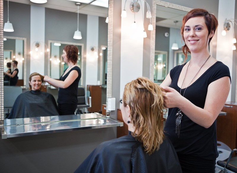 Hairdresser  business for sale in Southport - Image 1