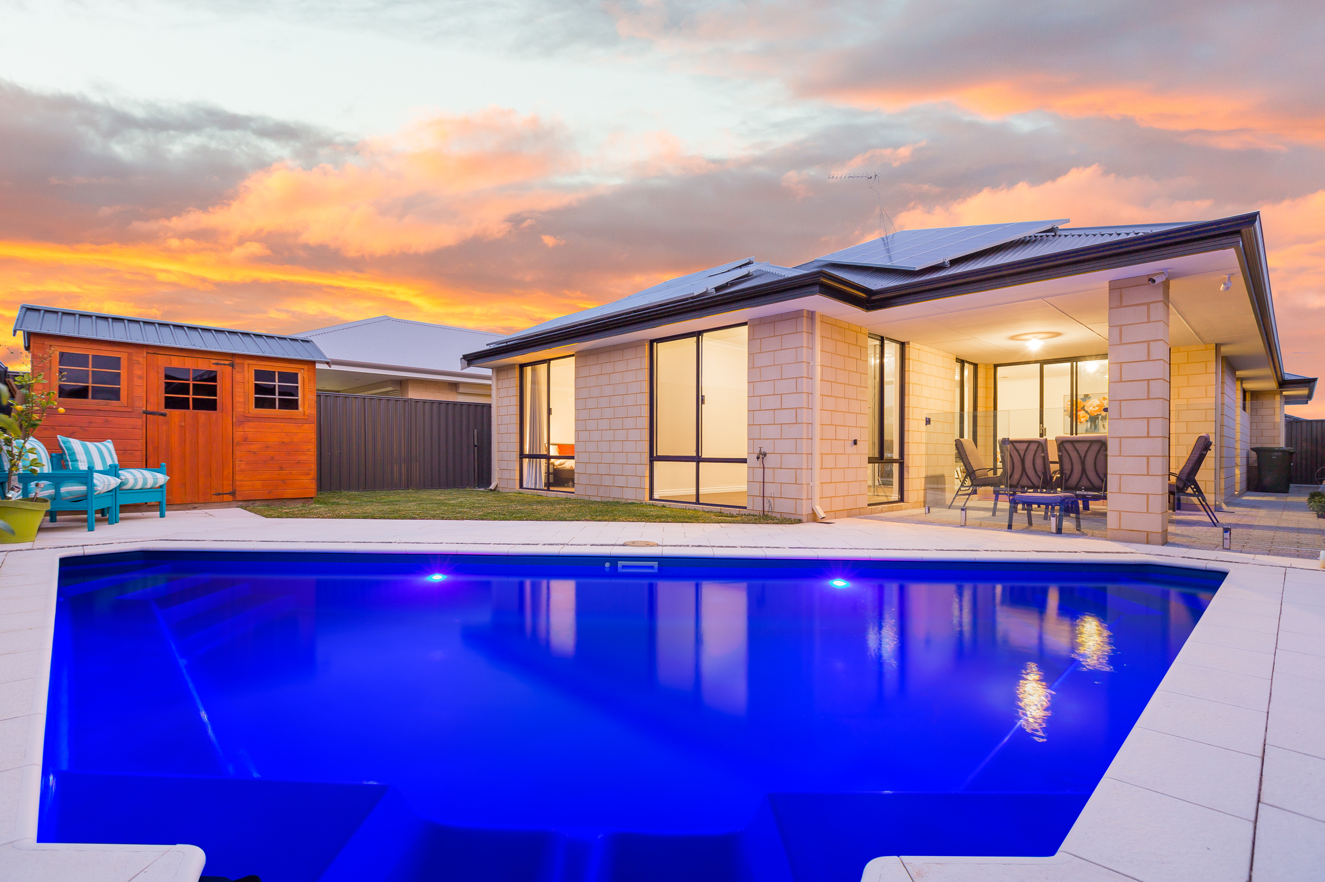 Property Report for 34 Massicot Road, Treeby WA 6164