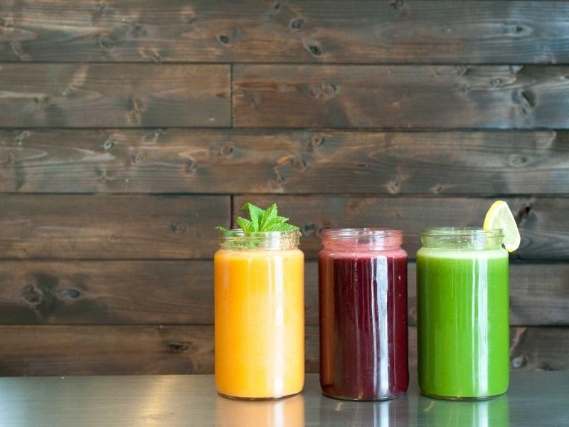 Juice Bar  business for sale in South Melbourne - Image 1