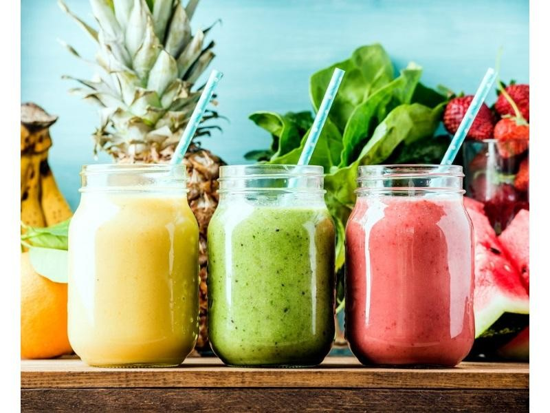 Juice Bar  business for sale in South Melbourne - Image 2