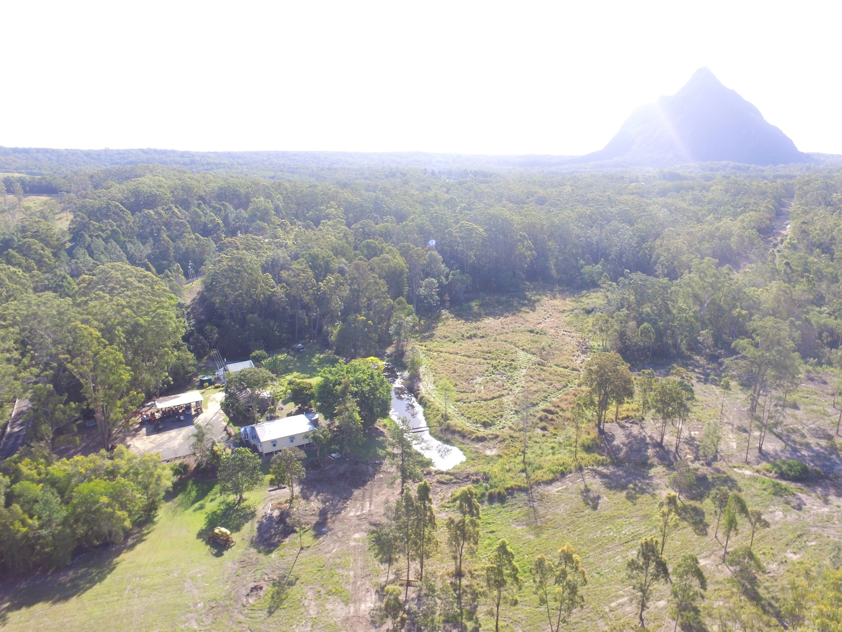 Property Report for 261 Meyricks Road, Glass House ...