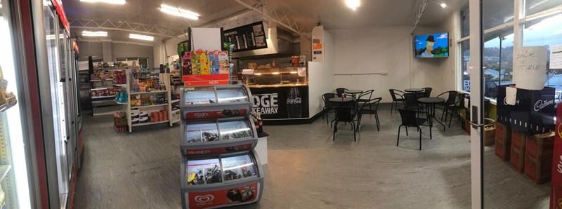 Takeaway Food  business for sale in Warrane - Image 2