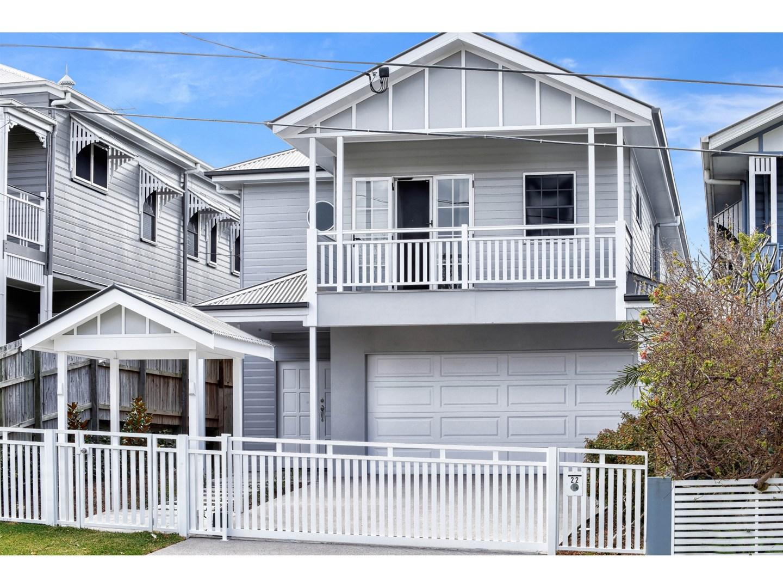 Property Report for 22 Koondara Street, Camp Hill QLD 4152
