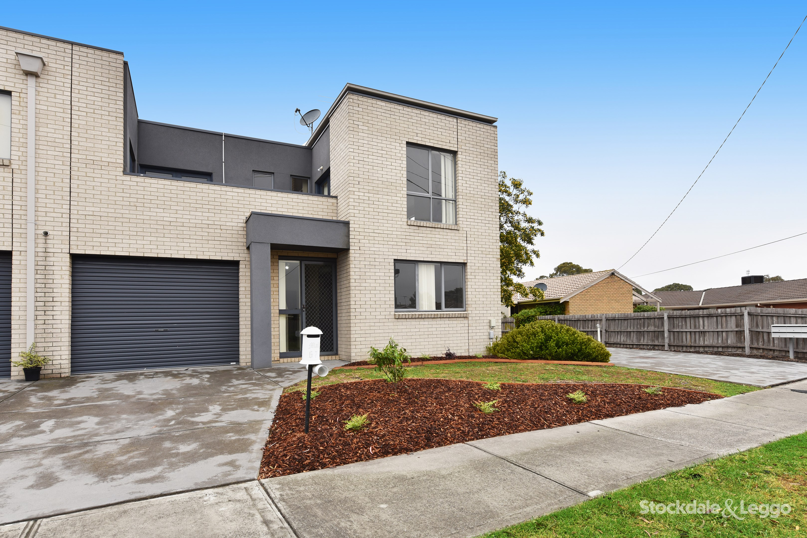 67 Pommel Crescent Epping Vic 3076