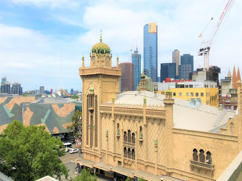 54/30 Russell Street, Melbourne VIC 3000 - Apartment For ...