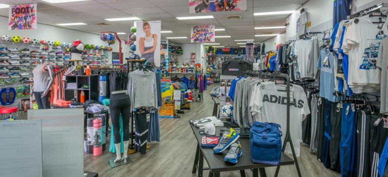 Clothing & Accessories  business for sale in Nowra - Image 3