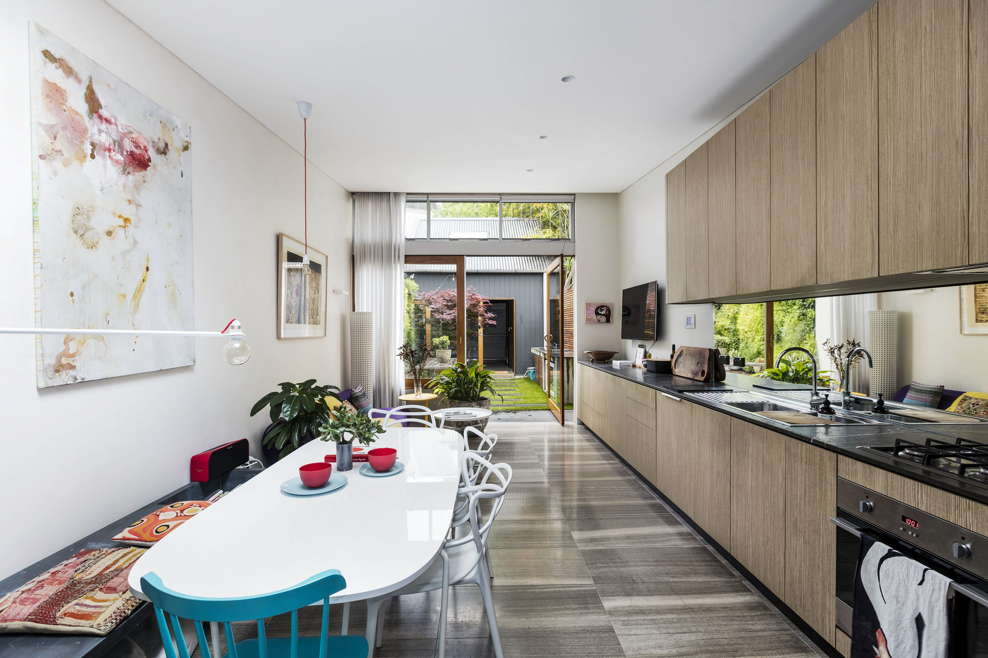 Property Report for 95 Gowrie Street, Newtown NSW 2042