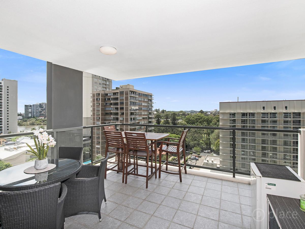 1001/212 Margaret Street, Brisbane City QLD 4000 ...