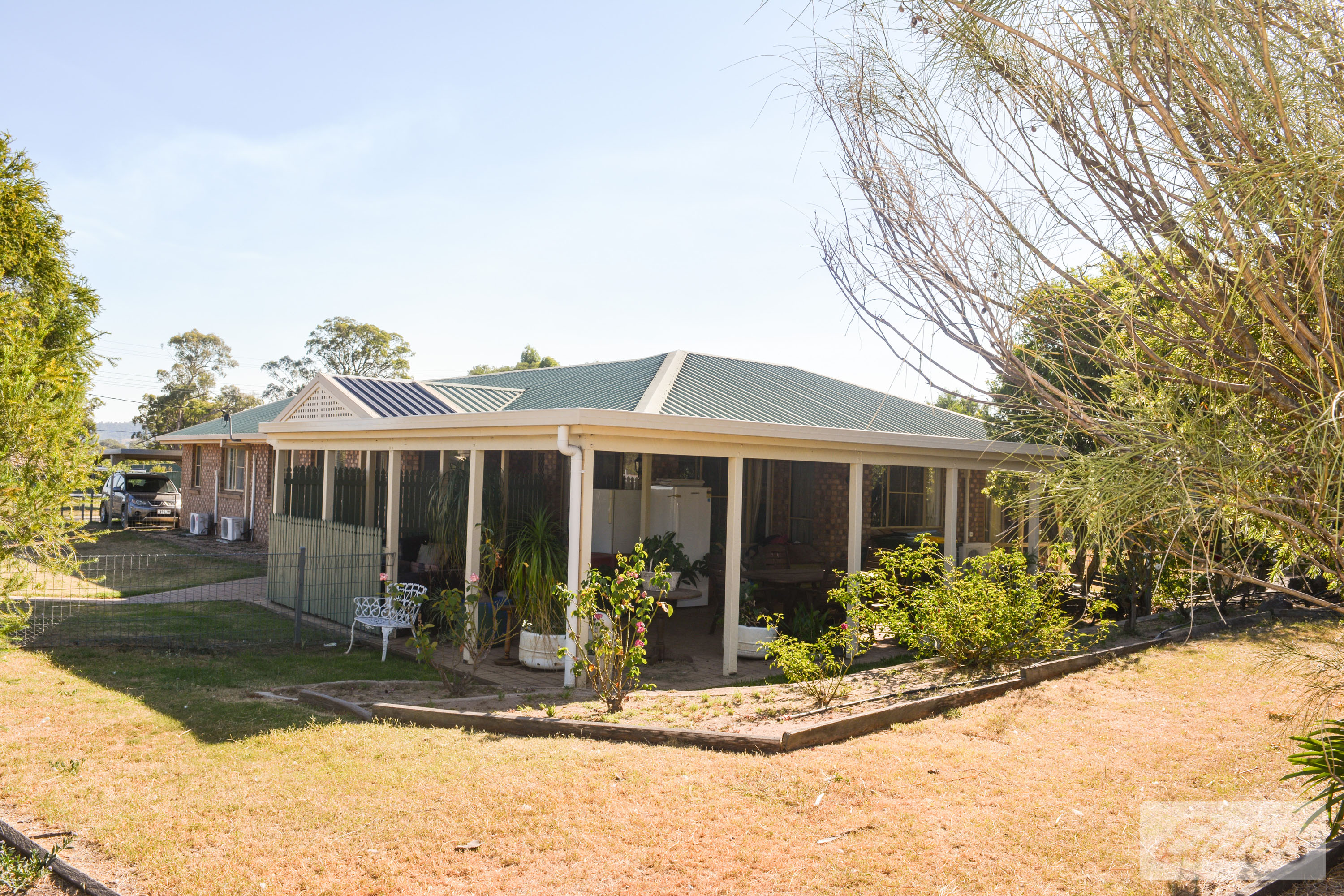 Property Report for 37 Homestead Road, Rosenthal Heights QLD