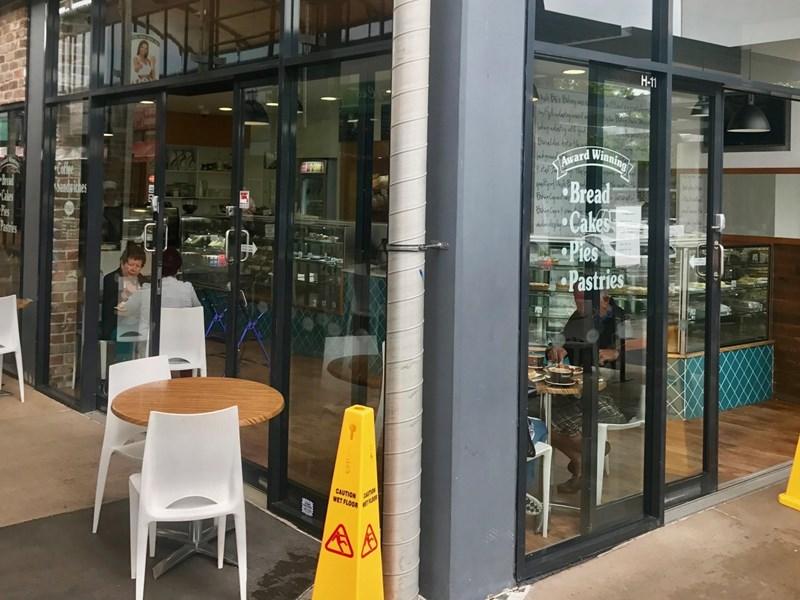 Cafe & Coffee Shop - Brisbane City QLD 4000 - 2014898540