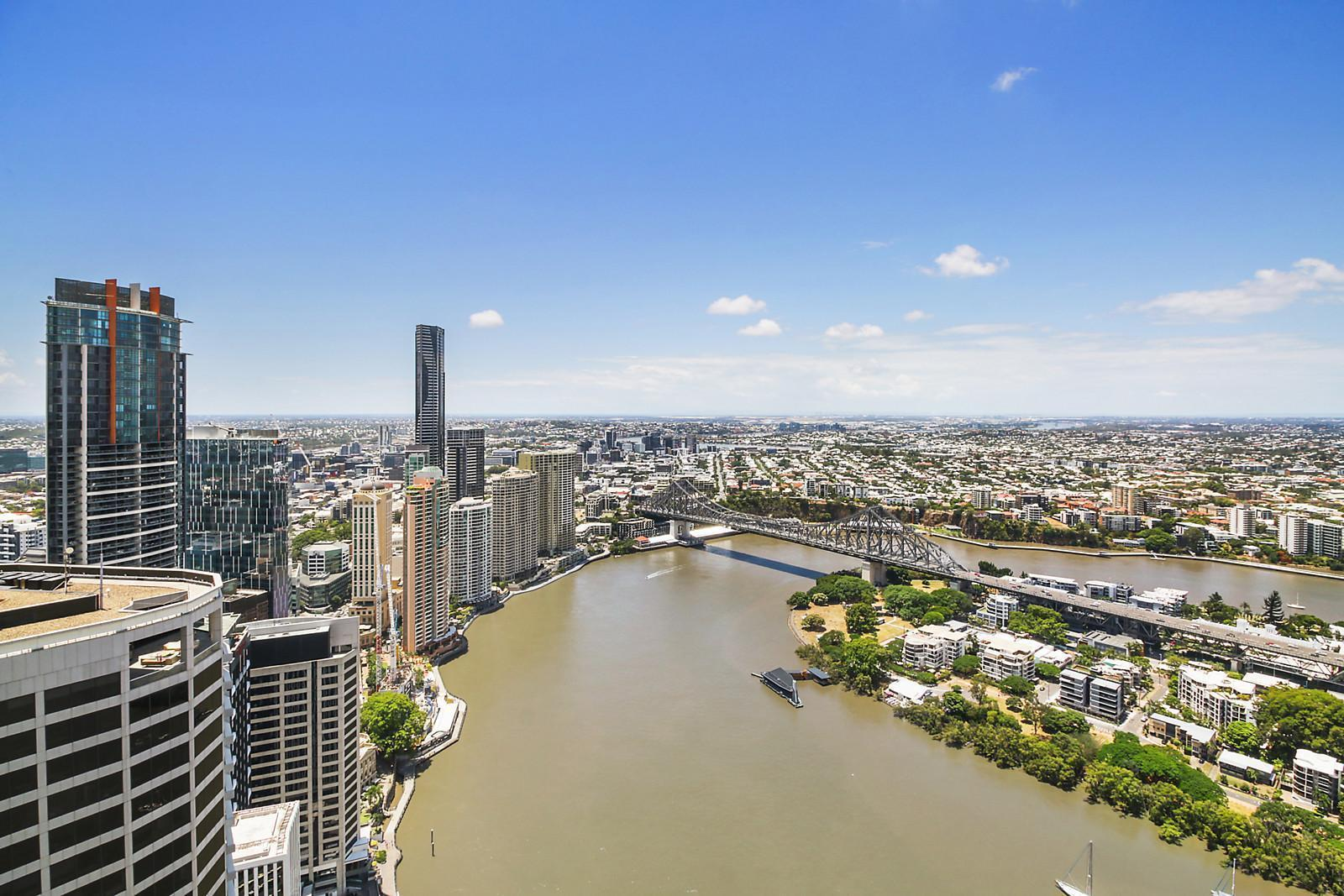 450371 Eagle Street Brisbane City Qld 4000 Apartment For Sale - Apartment-at-eagle-st-brisbane