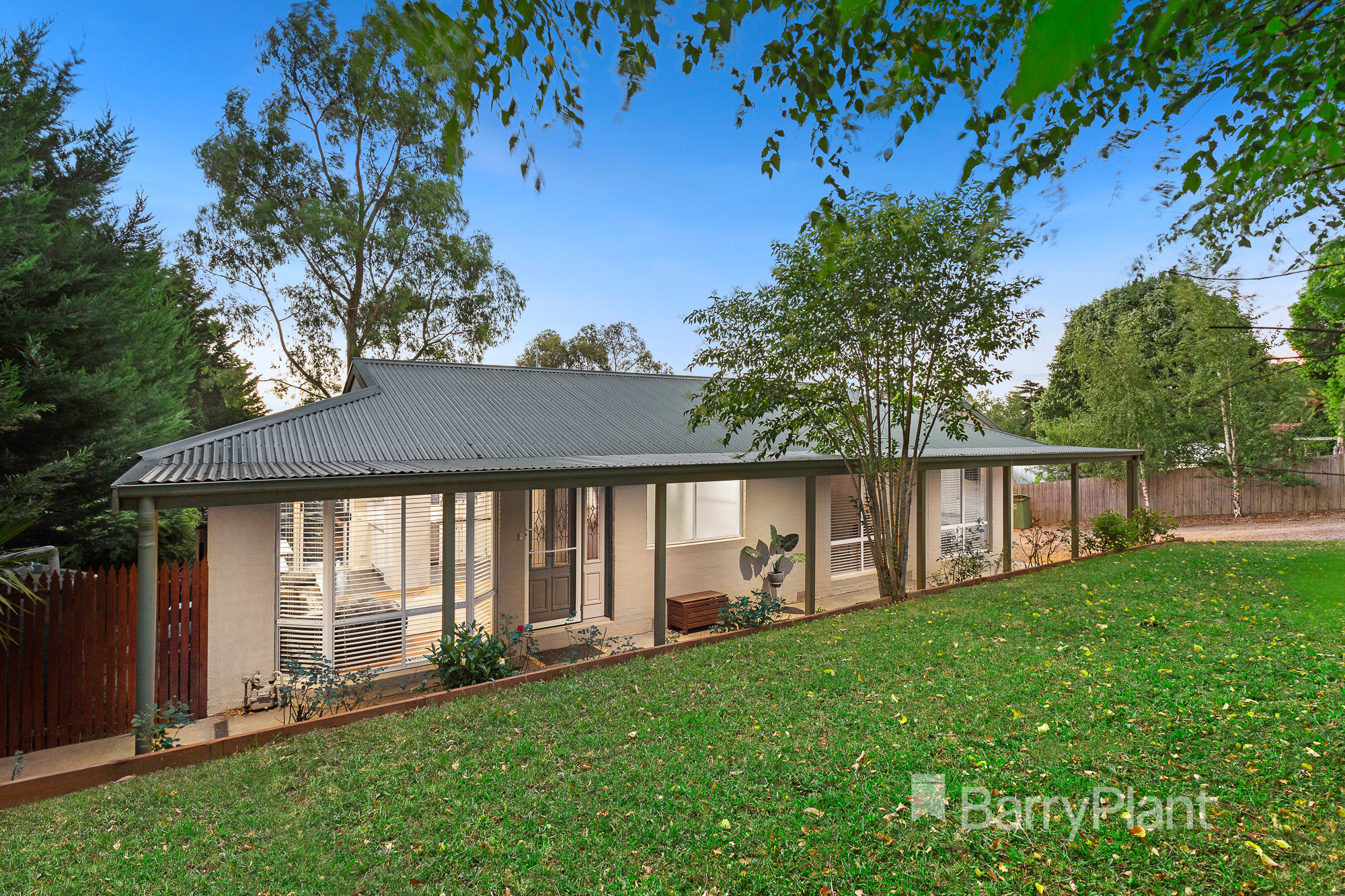 Property Report for 22 Edmond Crescent, Wandin North VIC