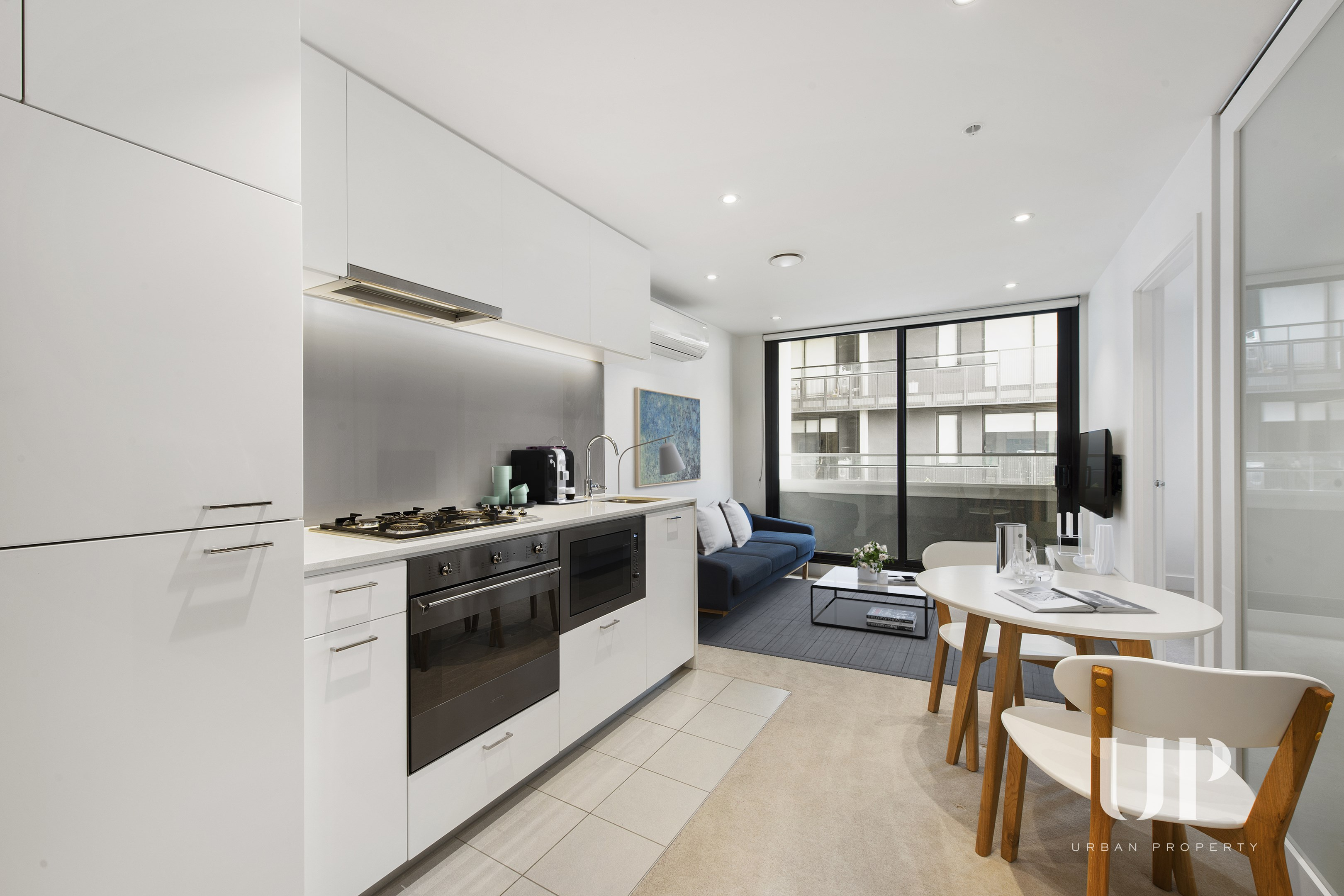 263 Franklin Street One Bedroom, Melbourne VIC 3000 ...