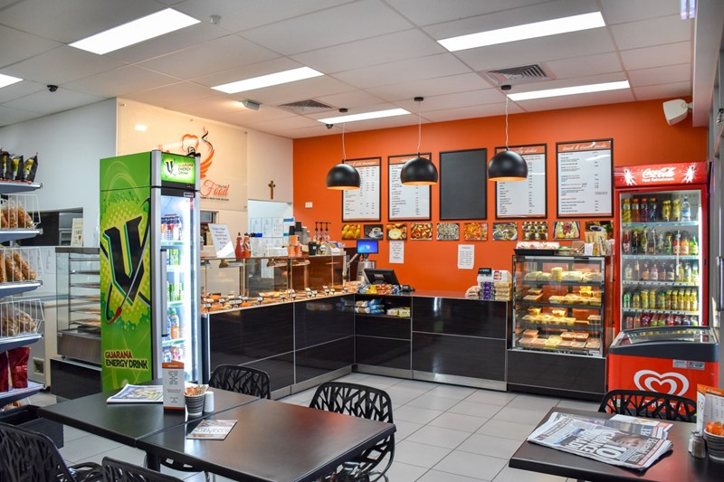 Cafe & Coffee Shop  business for sale in Endeavour Hills - Image 1