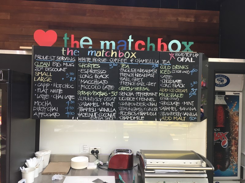 Cafe & Coffee Shop  business for sale in North Wollongong - Image 2