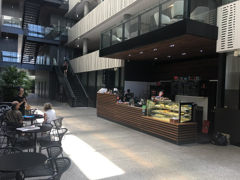 Cafe & Coffee Shop  business for sale in North Wollongong - Image 3