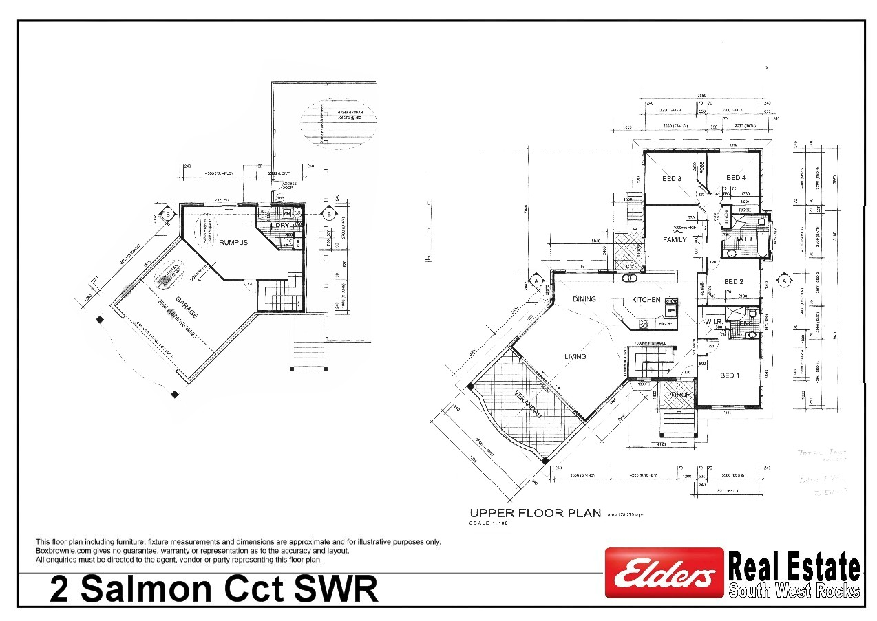 Property Report for 2 Salmon Circuit, South West Rocks NSW 2431 on