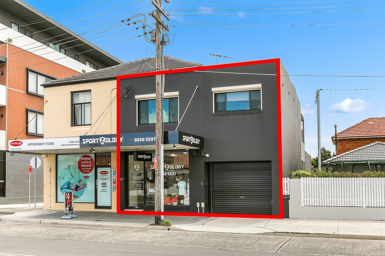 197 Homer Street, Earlwood NSW 2206