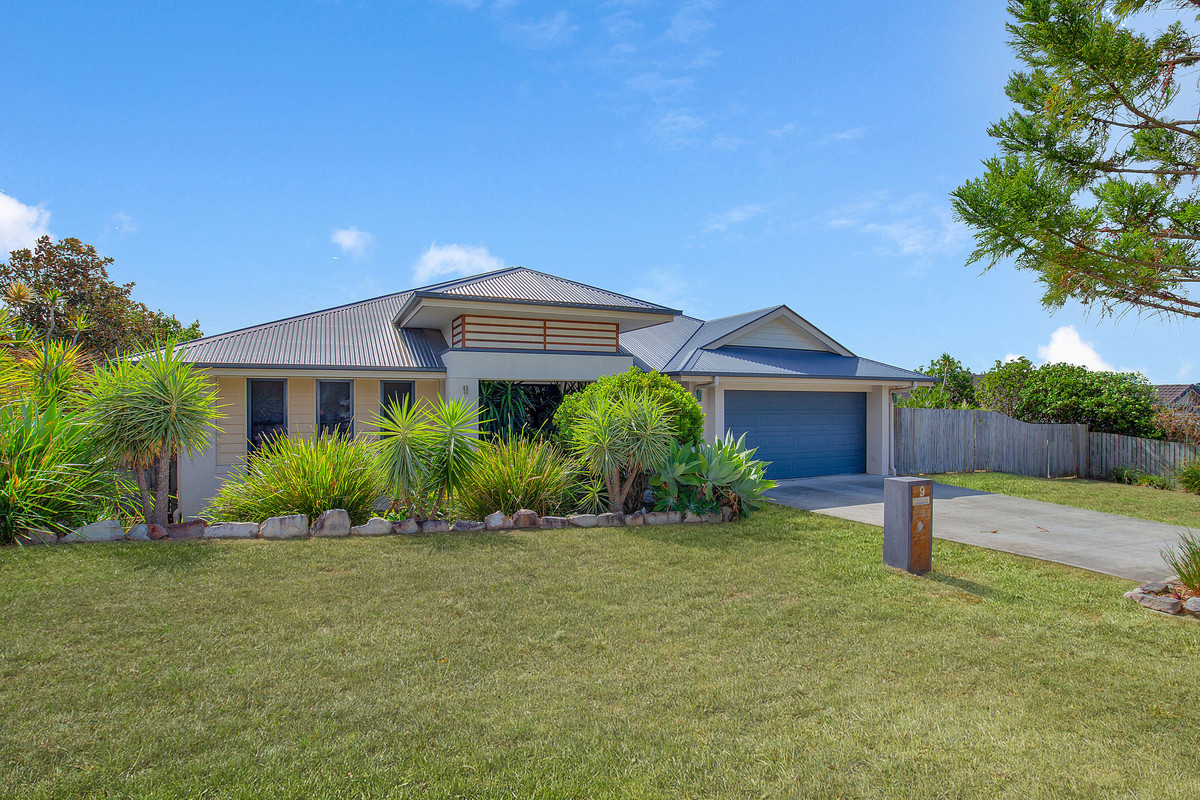 Property Report for 9-11 Towns Avenue, Logan Village QLD