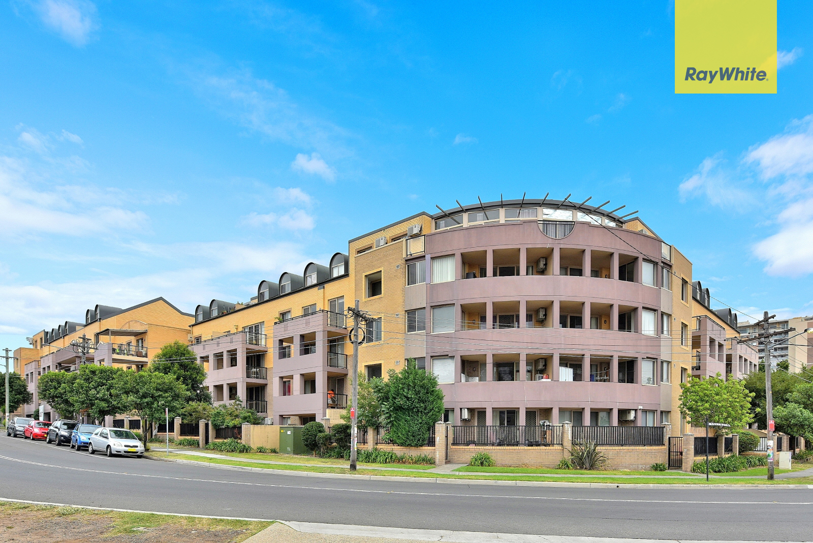 8/9 Marion Street, Auburn NSW 2144 - Apartment For Sale ...