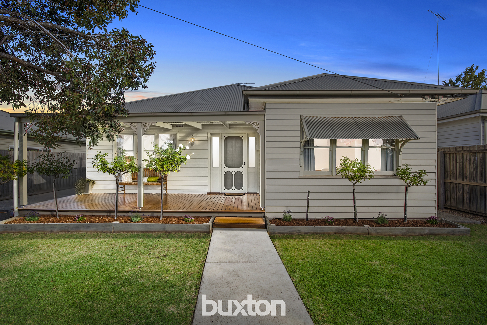 Property Report for 30 Wilton Avenue, Newcomb VIC 3219