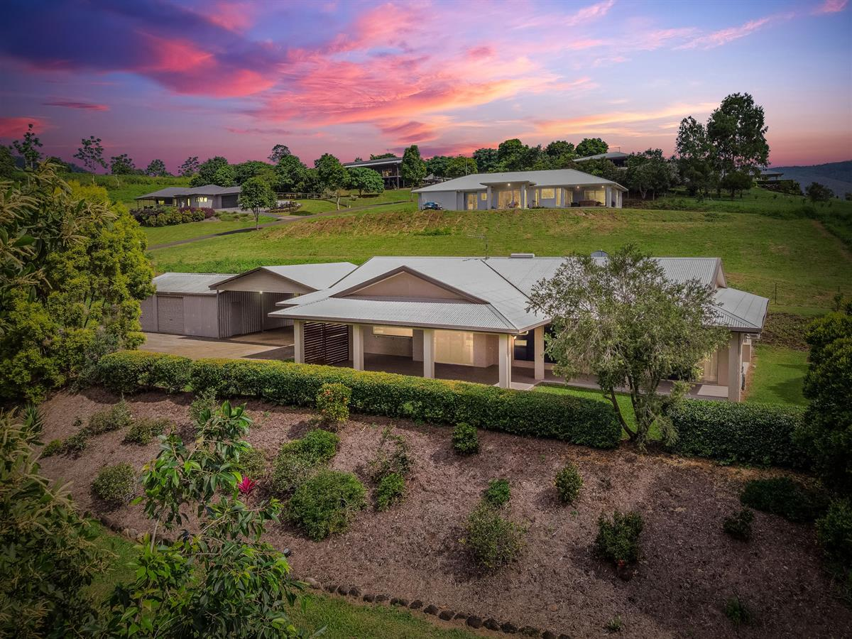Property Report for 2-4 Goldrush Close, Goldsborough QLD